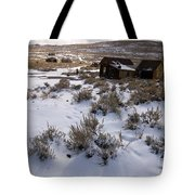 Lonely Bodie Tote Bag