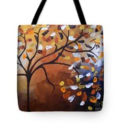 Lonely Breeze Tote Bag