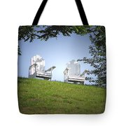 Lonely Companions Tote Bag