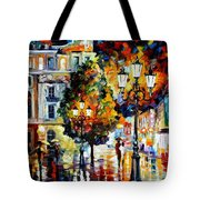 Lonely Couples Tote Bag