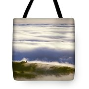 Lonely Cow Tote Bag