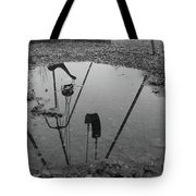 Lonely Days Tote Bag