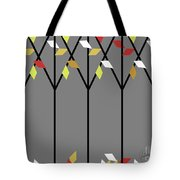 Lonely Friends Tote Bag