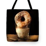 Lonely Man's Dessert Tote Bag