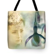 Lonely Princess Tote Bag