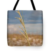 Lonely Sea Oat Tote Bag