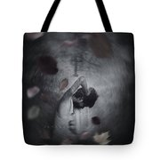 Lonely Soul Tote Bag