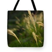 Lonely Spikes Tote Bag