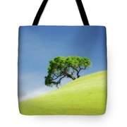 Lonely Summer Tote Bag