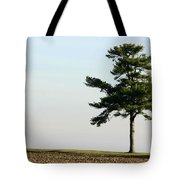 Lonesome Fir Tote Bag
