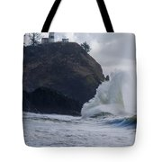 Long Beach 2018 Dsc_3884 Tote Bag