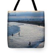 Long Beach Ca Tote Bag