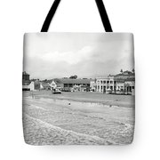 Long Beach California C. 1910 Tote Bag