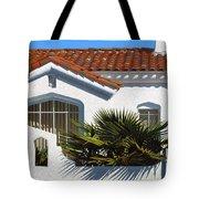 Long Beach Number 3 Tote Bag
