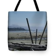 Long Beach Summer Days Tote Bag