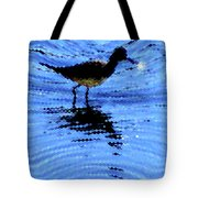 Long-billed Diwitcher Tote Bag