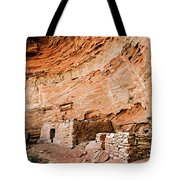 Long Canyon 05-219 Tote Bag