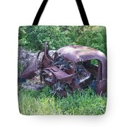 Long Forgotten 2808 Tote Bag