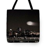 Long Island City, Ny. Tote Bag