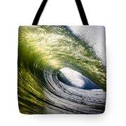 Long Island Green Room Tote Bag
