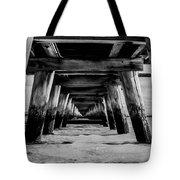 Long Jetty Tote Bag