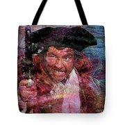Long John Tote Bag