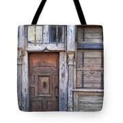 Long Past It's Time Tote Bag