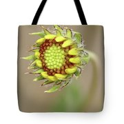 Long Stemmed Beauty Tote Bag