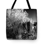 Long Term Parking Tote Bag