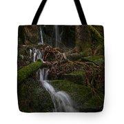 Longexposure Water Tote Bag