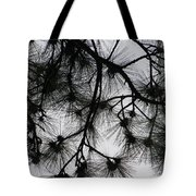 Longleaf Lace Tote Bag