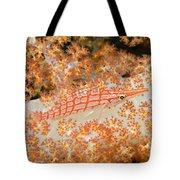 Longnose Hawkfish Tote Bag