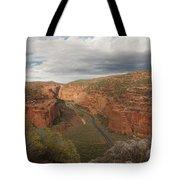 Longs Canyon 0145 Tote Bag