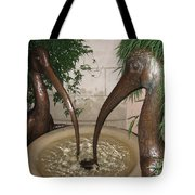 Longview Gardens Tote Bag