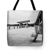 Lonly  Tote Bag