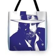 Lonnie Mack Tote Bag