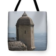Look - Out Tote Bag