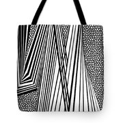 Look Around You Tote Bag
