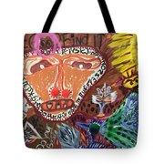 Look Good  Tote Bag