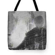 Look Ma ,top Of The World Tote Bag