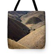 Look Out Mountain Idaho Tote Bag