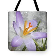Look To The Sun Tote Bag
