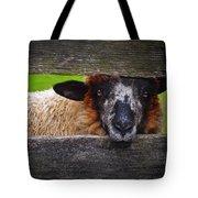 Lookin At Ewe Tote Bag