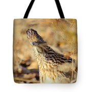 Looking A Little Cuckoo Tote Bag