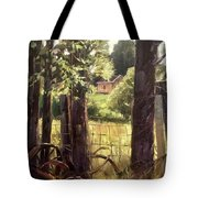 Looking Beyond Tote Bag