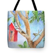 Looking For A Home Tote Bag