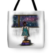 Looking For A Star 1 Tote Bag