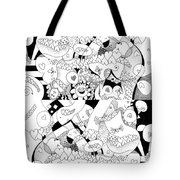 Looking For Love Take 1 Tote Bag