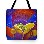 Looking For Miss Piggy Tote Bag