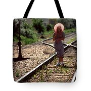 Looking For Mr. Right Tote Bag